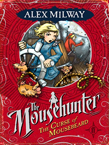 9780571234349: The Curse of Mousebeard (Mousehunter Trilogy)