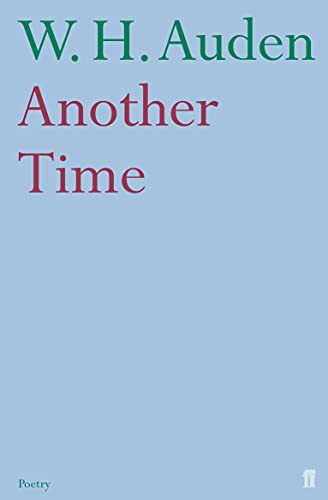 9780571234370: Another Time