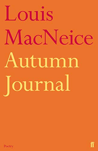 9780571234387: Autumn Journal