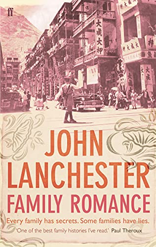 9780571234431: Family Romance