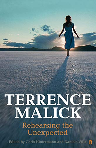 9780571234561: Terrence Malick: Rehearsing the Unexpected