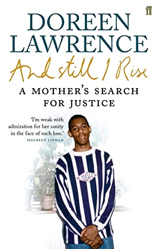 And Still I Rise: Doreen Lawrence
