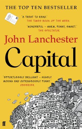 9780571234622: Capital