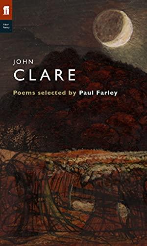 9780571234639: John Clare (Poet to Poet)