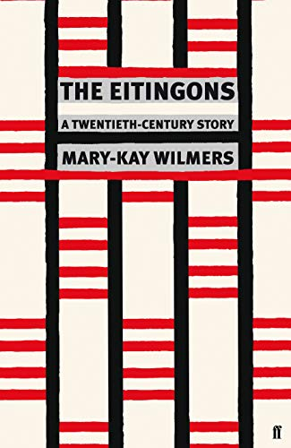 9780571234721: The Eitingons: A Twentieth-Century Story
