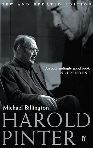 9780571234769: Life and Work of Harold Pinter