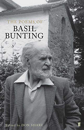 The Poems (057123500X) by Basil Bunting