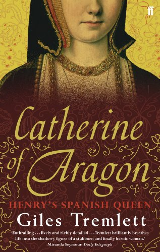 9780571235124: Catherine of Aragon: Henry's Spanish Queen