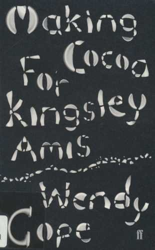 9780571235247: Making Cocoa For Kingsley Amis