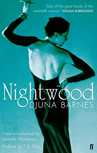 9780571235285: Nightwood