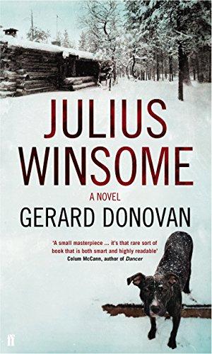 9780571235360: Julius Winsome
