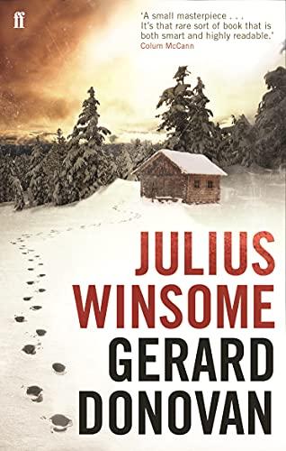 9780571235377: Julius Winsome