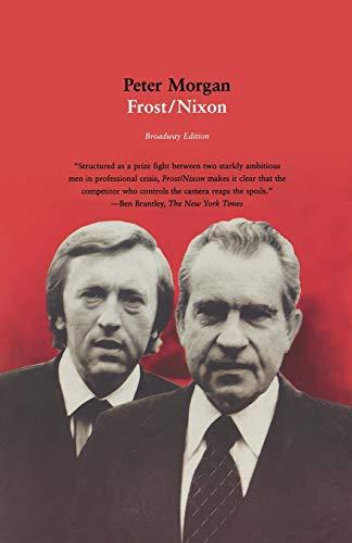 9780571235414: Frost/Nixon