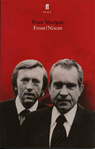 9780571235414: Frost/Nixon (Faber and Faber Plays)