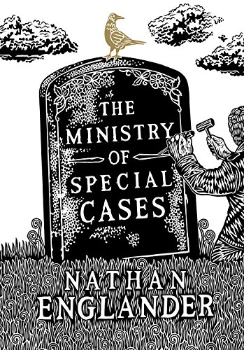 9780571235445: The Ministry of Special Cases