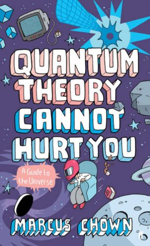 9780571235452: Quantum Theory Cannot Hurt You: A Guide To The Universe