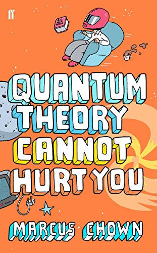 9780571235469: Quantum Theory Cannot Hurt You