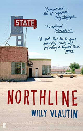9780571235711: Northline: A Novel