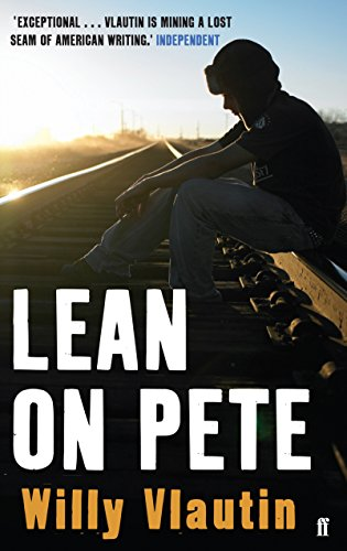 9780571235728: Lean on Pete