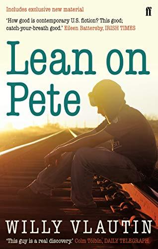 9780571235735: Lean on Pete