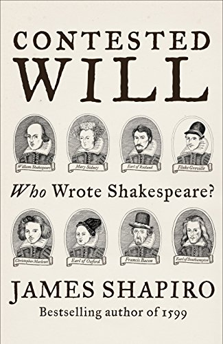 9780571235766: Contested Will: Who Wrote Shakespeare ?