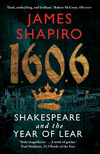9780571235797: 1606: William Shakespeare and the Year of Lear