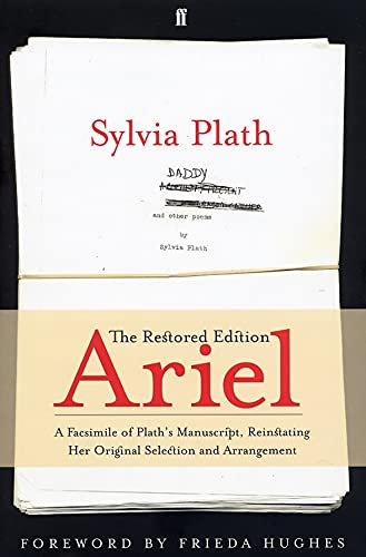 9780571236091: Ariel: The Restored Edition