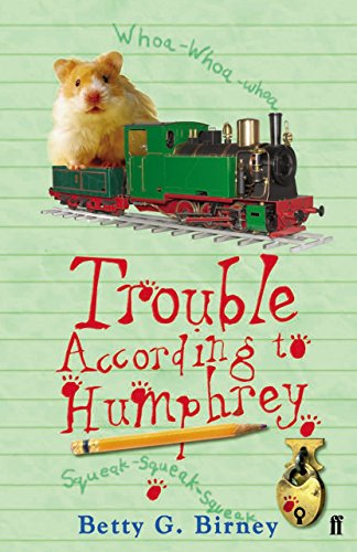 9780571236145: Trouble According to Humphrey