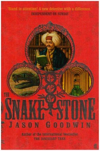9780571236404: Snake Stone