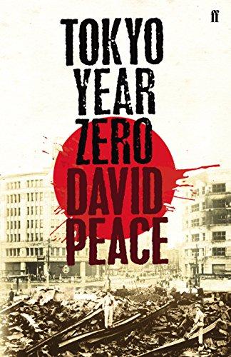 9780571236459: Tokyo Year Zero (Tokyo Trilogy 1)