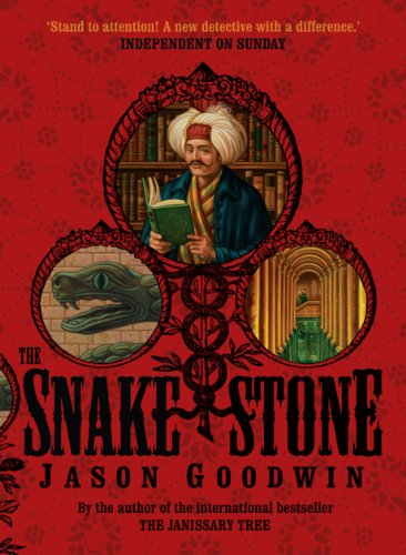 9780571236473: The Snake Stone