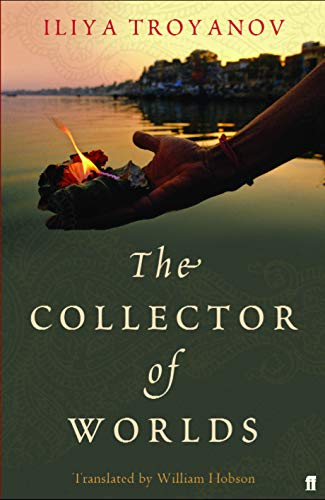 9780571236534: The Collector of Worlds