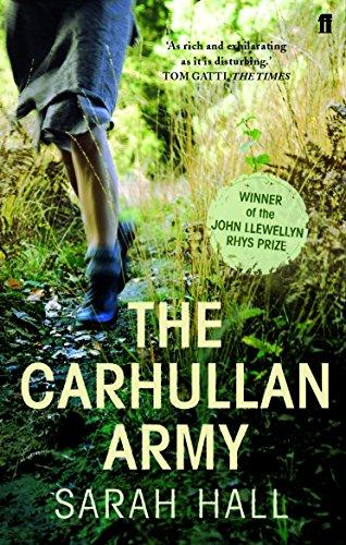 9780571236602: Carhullan Army
