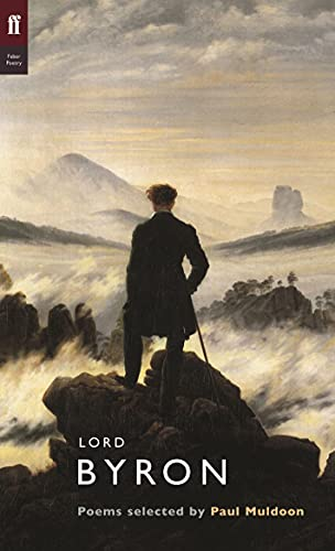 9780571236633: Lord Byron (Poet to Poet)