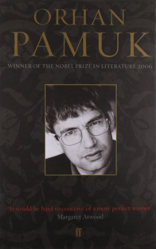 Orhan Pamuk: My Name in Red / The Black Book / Snow: Orhan Pamuk