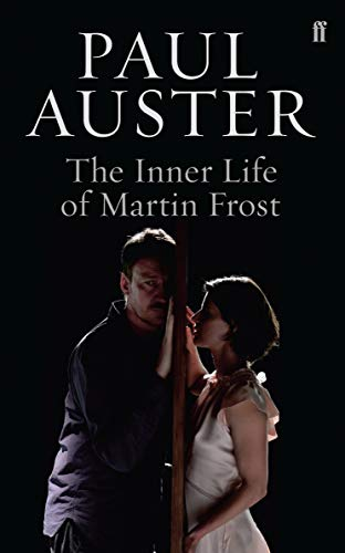 9780571236930: The Inner Life of Martin Frost (Screenplay)
