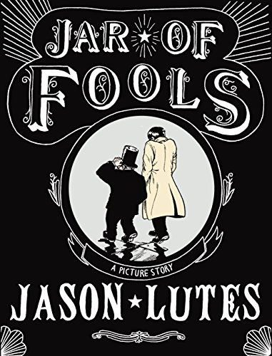 9780571236978: Jar of Fools: A Picture Story