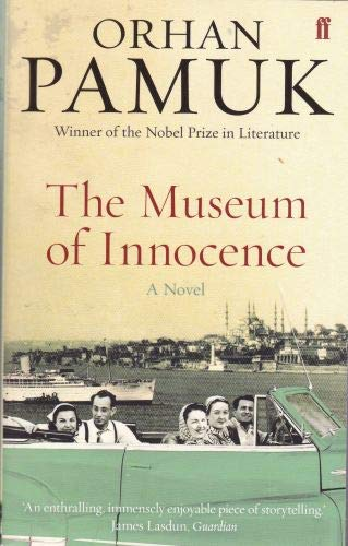 9780571237012: The Museum of Innocence