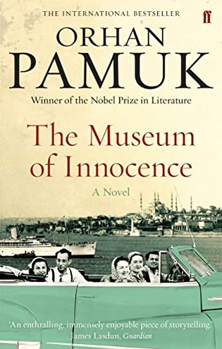 9780571237029: The Museum of Innocence