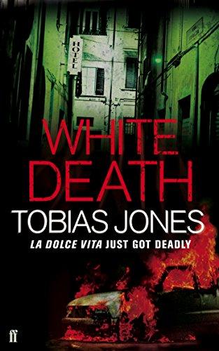 9780571237142: White Death (Castagnetti 2)