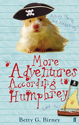 9780571237180: More Adventures According to Humphrey (Humphrey the Hamster)