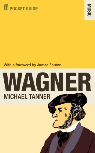 9780571237364: The Faber Pocket Guide to Wagner
