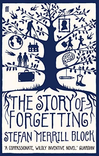 9780571237487: The Story of Forgetting