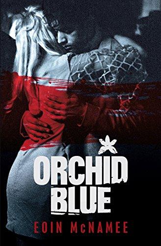 9780571237548: Orchid Blue (The Blue Trilogy)
