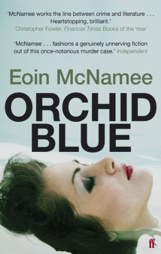 9780571237562: Orchid Blue (The Blue Trilogy)