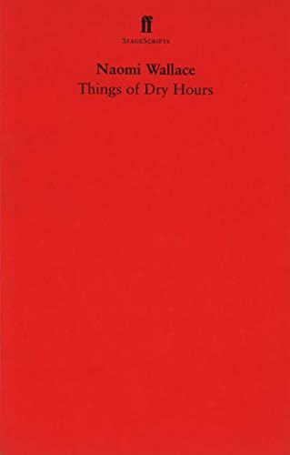 9780571237678: Things of Dry Hours