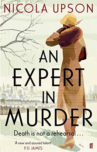 9780571237715: Expert in Murder