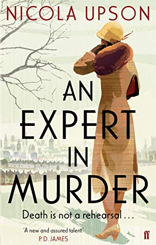 9780571237715: An Expert in Murder (Josephine Tey)