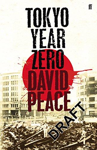 9780571237821: Tokyo Year Zero