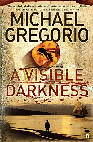A Visible Darkness: Gregorio, Michael'